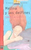MELINA Y LOS DELFINES