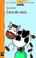 CACA DE VACA