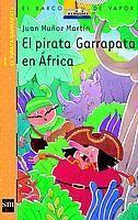 EL PIRATA GARRAPATA EN ÁFRICA