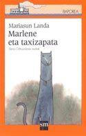 MARLENE ETA EL TAXIZAPATO
