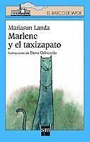 MARLENE Y EL TAXIZAPATO