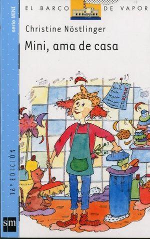 MINI, AMA DE CASA