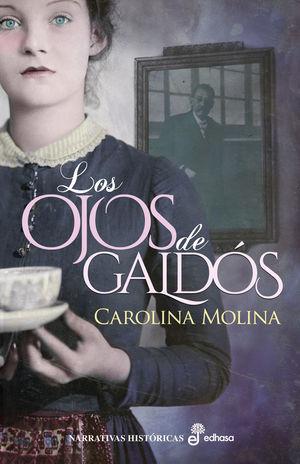 LOS OJOS DE GALDÓS