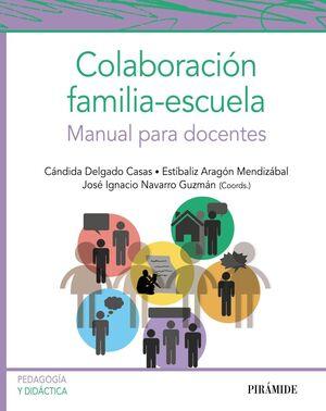 COLABORACIÓN FAMILIA-ESCUELA