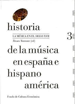 HISTORIA DE LA MUSICA EN ESPAÑA E HISPANOAMERICA VOL 3 EMPA