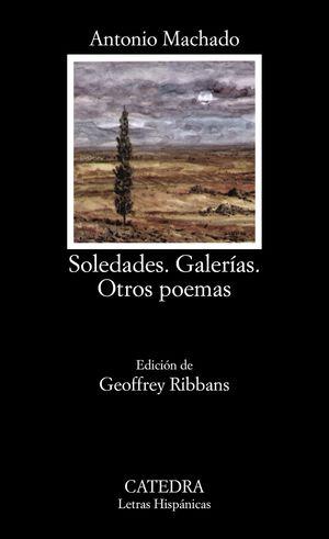 SOLEDADES; GALERÍAS; OTROS POEMAS