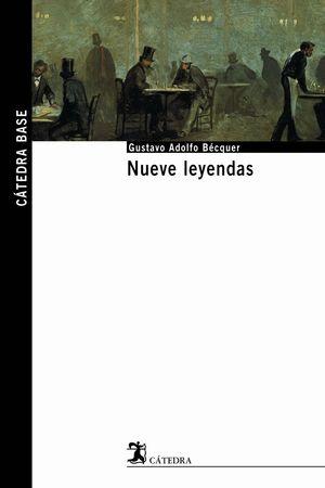 NUEVE LEYENDAS