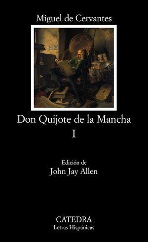 DON QUIJOTE DE LA MANCHA, I