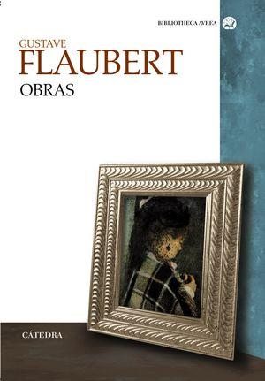 OBRAS (FLAUBERT)