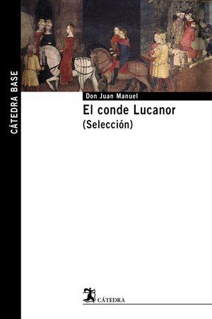 EL CONDE LUCANOR (SELECC