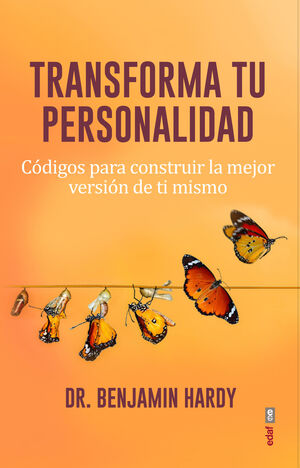 TRANSFORMA TU PERSONALIDAD