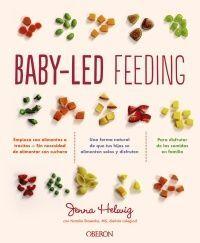BABY-LED FEEDING