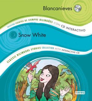 BLANCANIEVES / SNOW WHITE