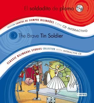 EL SOLDADITO DE PLOMO / THE BRAVE TIN SOLDIER