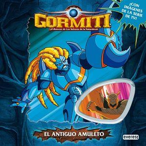 GORMITI. EL ANTIGUO AMULETO