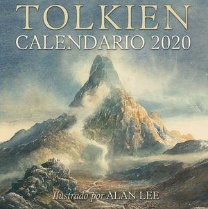 CALENDARIO TOLKIEN 2020