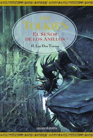 EL SEÑOR DE LOS ANILLOS, II. LAS DOS TORRES