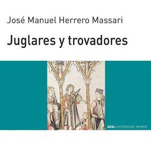 JUGLARES Y TROVADORES