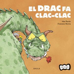 EL DRAC FA CLAC-CLAC