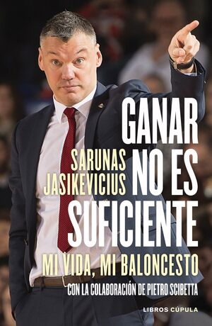 GANAR NO ES SUFICIENTE
