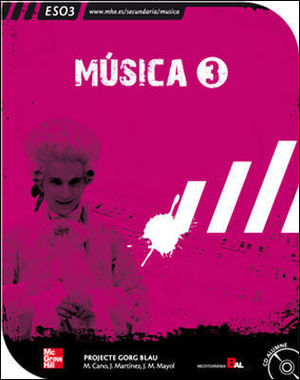 MUSICA. 3R. BALEARS