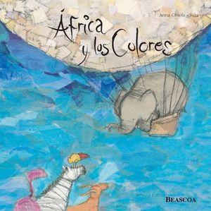 ÁFRICA I LOS COLORES