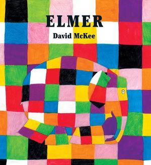 ELMER (ELMER. PRIMERAS LECTURAS 1)