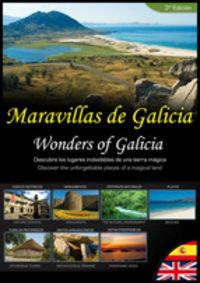 MARAVILLAS DE GALICIA