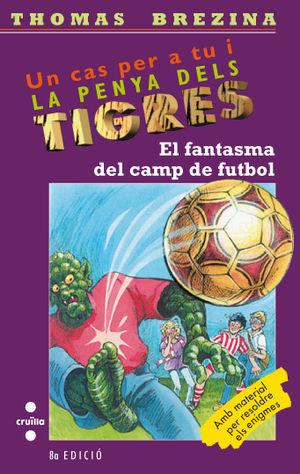 EL FANTASMA DEL CAMP DE FUTBOL