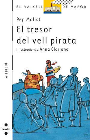 EL TRESOR DEL VELL PIRATA