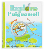 EXPLORO L'AIGUAMOLL