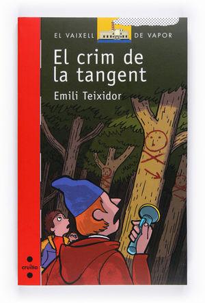 EL CRIM DE LA TANGENT