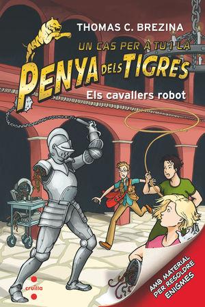 ELS CAVALLERS ROBOT