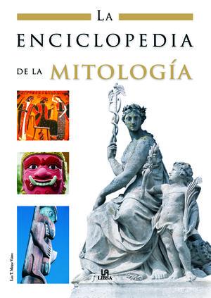LA ENCICLOPEDIA DE LA MITOLOGÍA