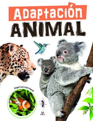 ADAPTACIÓN ANIMAL