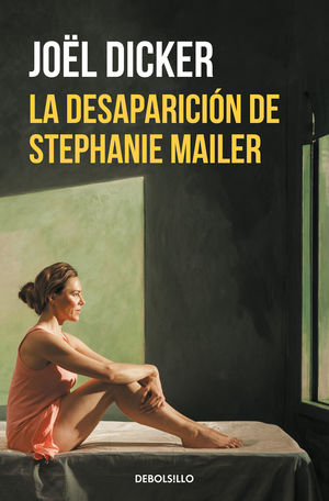 LA DESAPARICIÓN DE STEPHANIE MAILER