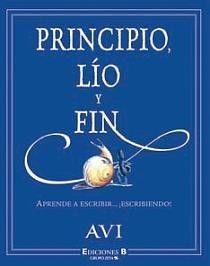 PRINCIPIO, LIO Y FIN