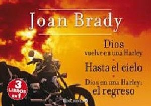 DIOS VUELVE EN UNA HARLEY/ HASTA EL CIELO / DIOS VUELVE:EL REGRESO