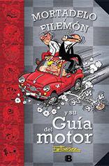MORTADELO Y FILEMÓN Y SU GUÍA DEL MOTOR
