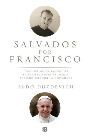 SALVADOS POR FRANCISCO