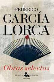 OBRAS SELECTAS DE FEDERICO GARCÍA LORCA