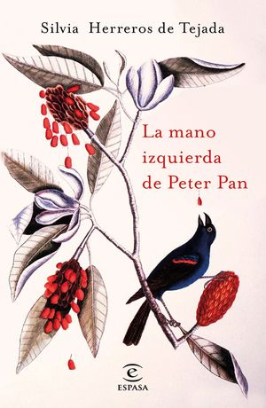 LA MANO IZQUIERDA DE PETER PAN