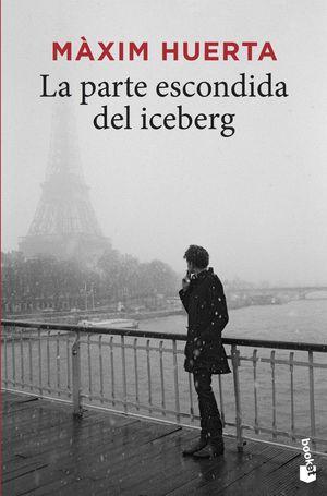 LA PARTE ESCONDIDA DEL ICEBERG