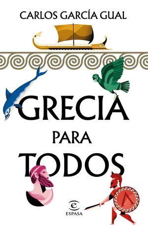GRECIA PARA TODOS