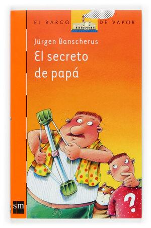 EL SECRETO DE PAPÁ