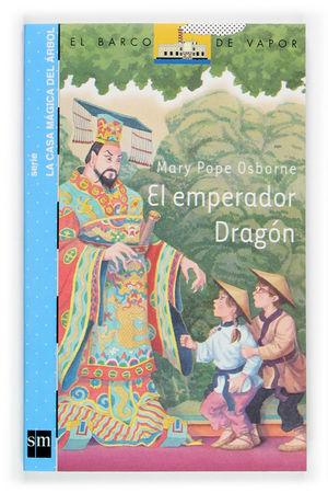 EL EMPERADOR DRAGÓN