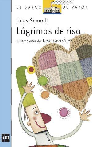 LÁGRIMAS DE RISA