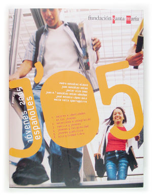 JÓVENES ESPAÑOLES 2005