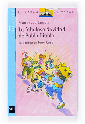 LA FABULOSA NAVIDAD DE PABLO DIABLO