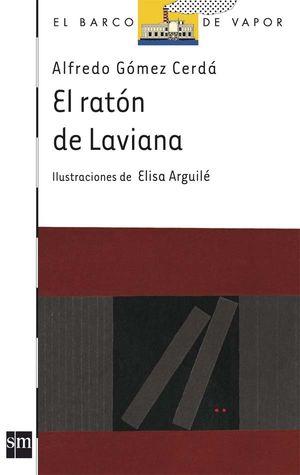 EL RATÓN DE LAVIANA